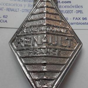 A71 ANAGRAMA ORIGINAL FRONTAL 4/4