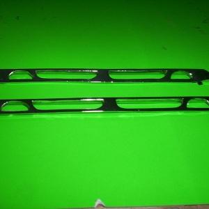 EMBELLECEDOR CALEFACCION S600