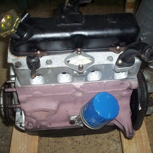 MOTOR SEAT 600 D_E RECTIFICADO IMPECABLE