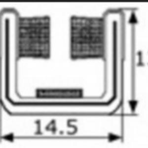 GUIA ARTICULADA SEAT 5 METROS