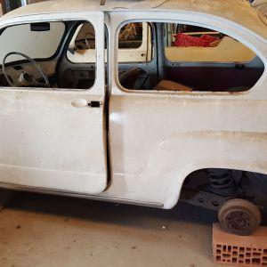 PL600.004 CARROCERIA S600E