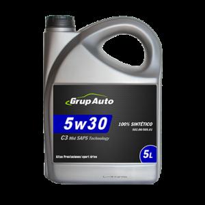 Aceite-lubricante-100-sintético-5W30C3-5L