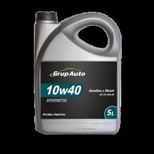 Aceite-lubricante-semisintético-10W40-5L