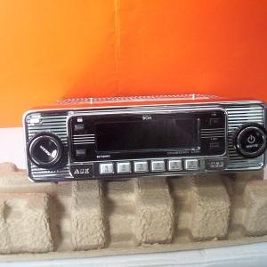RADIO RETRO AM_FM_CD USB.12V