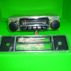 RADIO SEAT 850